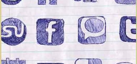sticky-web-linked-social-media