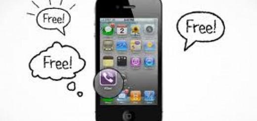 Viber - besplatna iPhone/Android/Blackberry aplikacija koja omogućava besplatno komuniciranje preko interneta