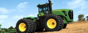 Traktori koje koriste farmeri u Evropi