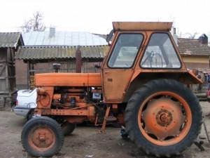Traktori koji se koriste u Srbiji
