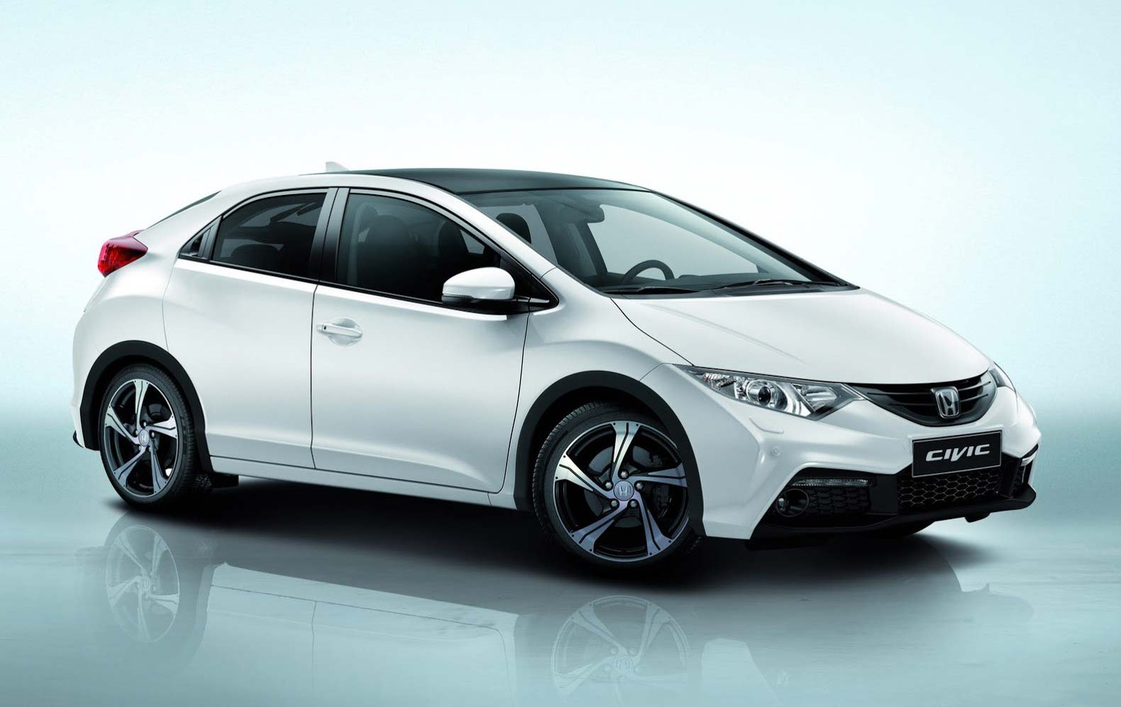 New-Honda-Civic-2013-Euro-Spec-HD-Wallpaper