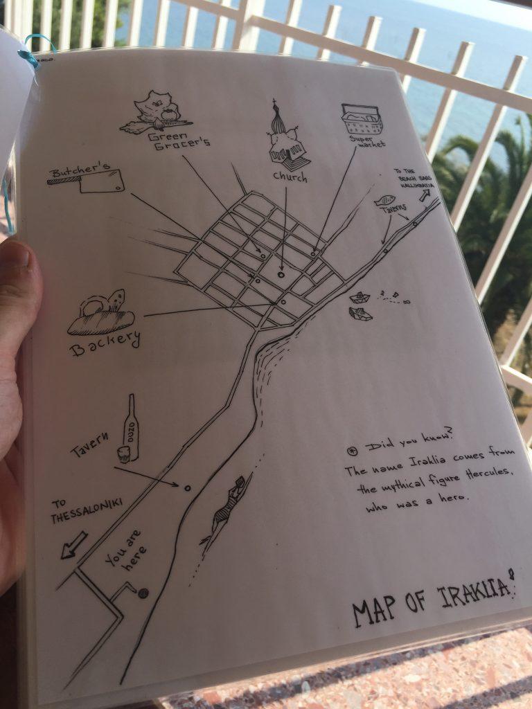Mapa seoceta