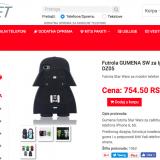BizNet Star Wars