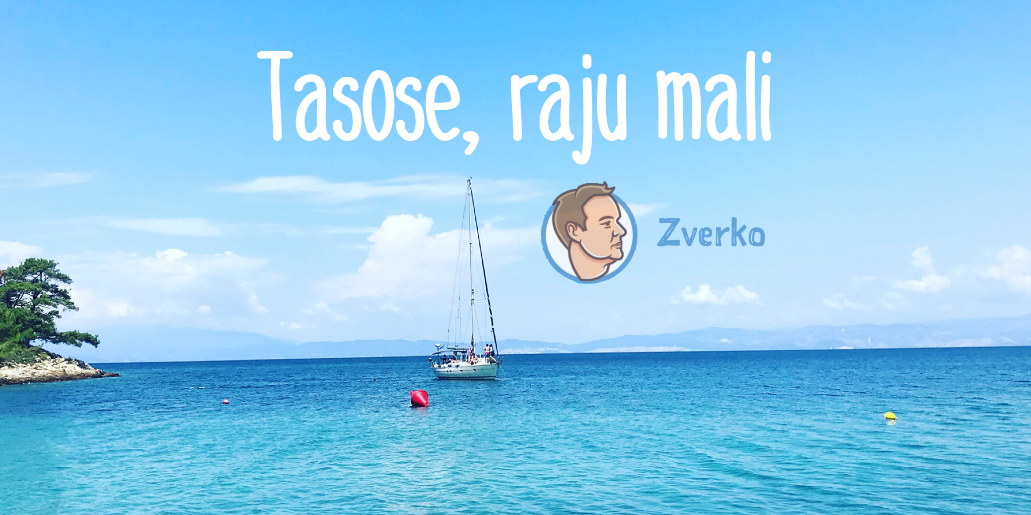 Tasos Mali Raj Zverkors Marketing Biznis